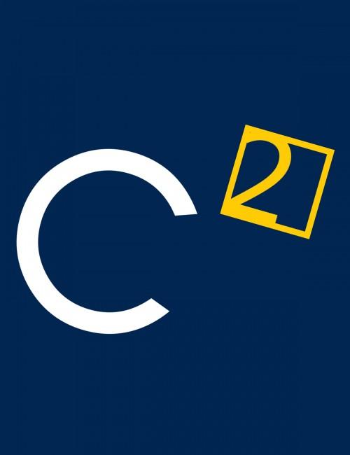 Cioce2 - Creazione del marchio (2015)